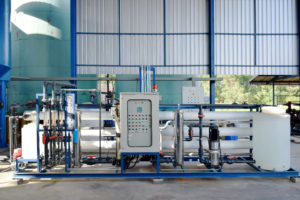 Water Filtration Systems in El Paso